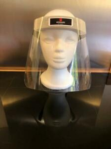 Face Visor Shields from £1.50 UK Manufacturer Instant Free Despatch