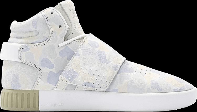 Adidas tubular Invader Strap bb8394 Camouflage Neuf gr:40 Sneaker Originals-