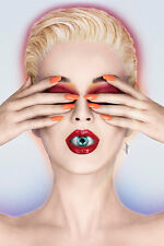 """Katy Perry Music Girl Hot Star Wall Poster 20x13/"""" K063"""