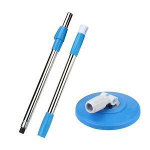 Spinning Mop Handle Replacement For Floor Mop 360 Bucket