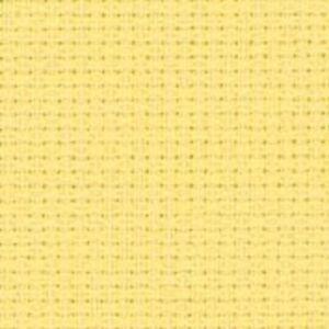 toile-aida-DMC-jaune