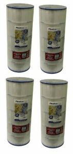 Pleatco PA120 for Hayward Star Clear Replacement Filter Pool Cartridge (4 Pack)