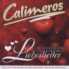 Die schönsten Liebeslieder von Calimeros (2015)