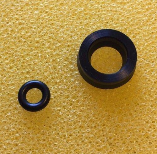 Lippendichtung SAECO 2 stk Dichtung komplett für Wasserbehälter Wassertank inkl