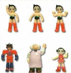 Astro Boy  Figure Set