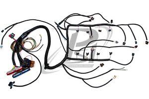 2006-2007 24X GEN IV LS2 6.0 W/T56 PSI STANDALONE WIRING HARNESS (DBW) |  eBay | Psi Wire Harness |  | eBay