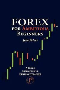 Forex trading manual for beginners
