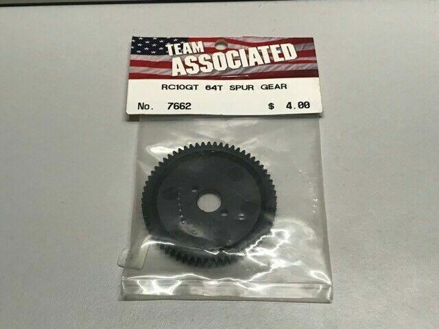 Team Associated 7662 Spur Gear 32P 64T