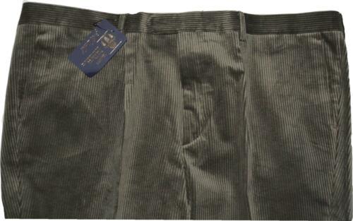 Pantalone 65 59 Visconti Velluto 71 Calibrato Uomo 73 Verde 69 63 75 67 61 StqrYSAw