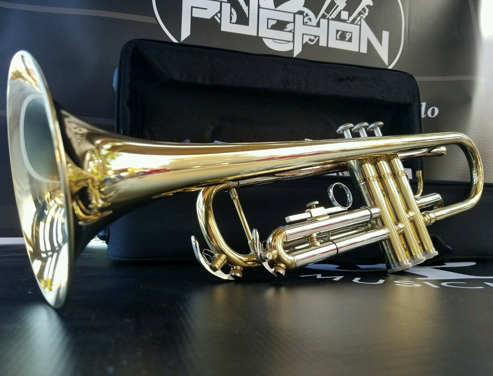 John Packer 051 Bb Trompete- Student