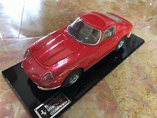 Carlo Brianza / Ferrrari 275 GTB4 / The Scaglietti Collection / Scale 1:14