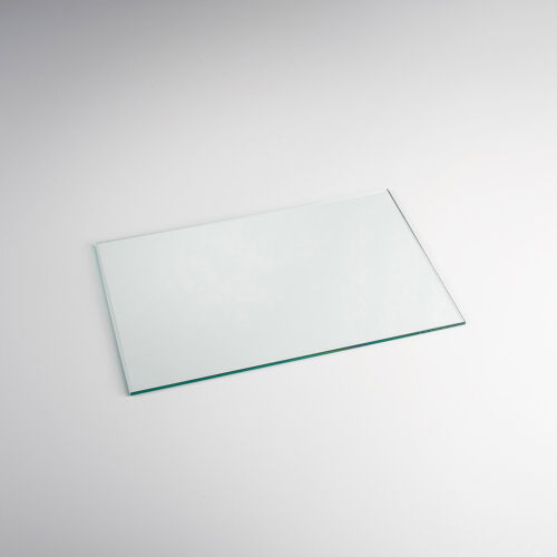 Komplettset Zwischentablar für USM Haller Glas