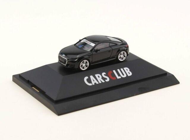 "Herpa 1:87 - 917254: Audi TT Coupé ""HCC 2014"" - NEU + OVP"