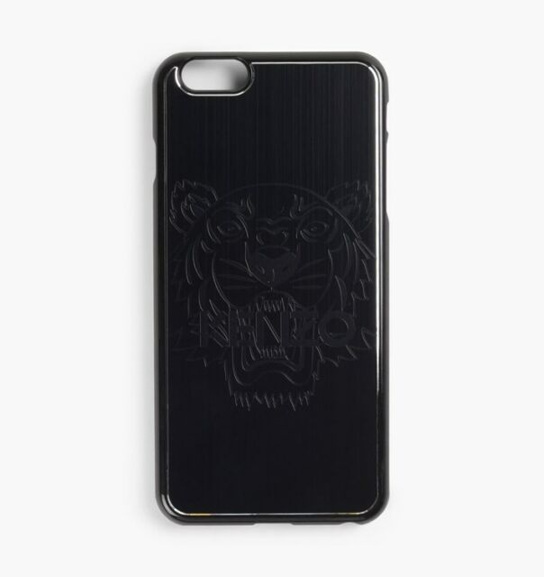 4f56d3b16 KENZO Tiger I Phone 6 Plus Case Colour Black for sale online | eBay
