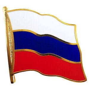 Fahnen Pin Russland Adler Anstecker Flagge Fahne