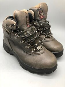Details about Nike Air ACG Hiking Boots Waterproof Women Size 6 Camping  Vintage 960406 Y2-3