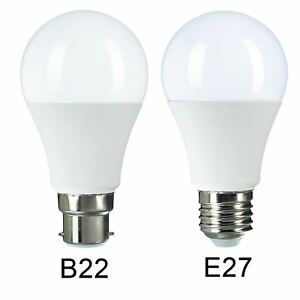 LED-GLS-Standard-Light-Bulbs-E14-E27-B22-A60-SES-BC-ES-5W-7W-12W-15W-Lamps-UK