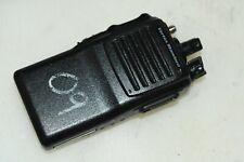 Vx Standard Vx 231 G7 5 Uhf 450 512 Mhz Two Way Core Radio 9 W4