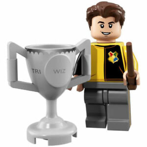 Lego-Harry-Potter-Cedric-Diggory-Minifigures-12-71022-New