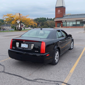 2009 Cadillac STS STS