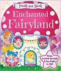Enchanted Fairyland by Bonnier Books Ltd (Hardback, 2015)