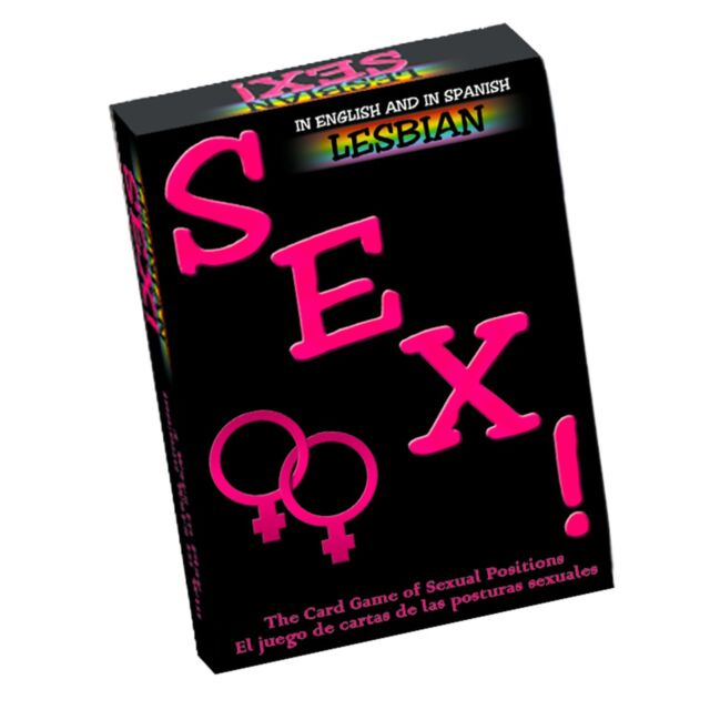 Fun ideas for lesbian sex