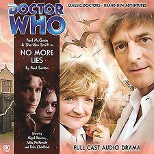 Big Finish Paul McGann 8th DOCTOR WHO BBC 7 Radio Series #4.05 DEIMOS
