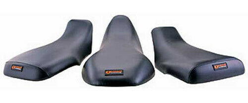 Quadworks Seat Cover Black Fits Yamaha YFM700FG Grizzly 2007-2009 30-47007-01