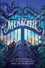 The Menagerie by Tui T. Sutherland, Kari H. Sutherland (Paperback, 2014)