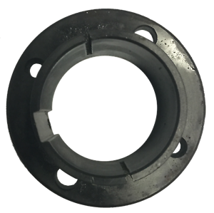 """5//16/""""  KW 1 3//8/"""" Bore H X 1-3//8 Split Taper Bushing with Finished Bore - HX138"""