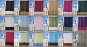 """Water Repellent Vinyl Shower Curtain Liner with Metal Grommets /& Magnets 70/""""X72/"""""""