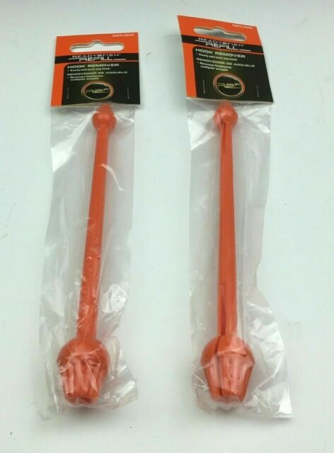 2 READY 2 FISH HOOK REMOVERS /& 2 Ready 2 Fish 9/' POLY STRINGERS New in Packages