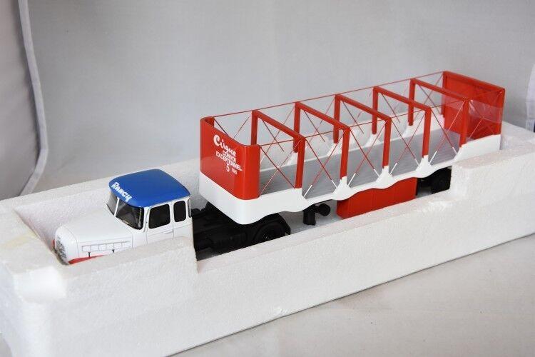 en venta en línea PERFEX 110RA - Unic IZOARD Semi Remorque Crémaillère Sabine Sabine Sabine Rancy 1 43  en stock