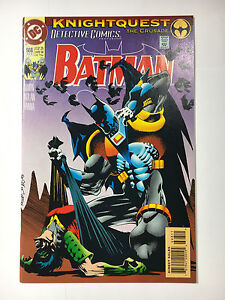 NM! BATMAN 668