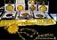 thumbnail 8 - GOLD-DISK-1715-FLEET-1-of-2-PIRATE-GOLD-COINS-SHIPWRECK-TREASURE-MEL-FISHER-COA