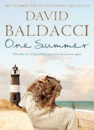 One Summer By David Baldacci. 9780230753280