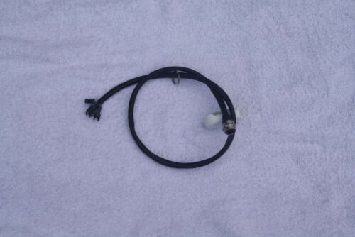 buggy curtis wire 4 pin