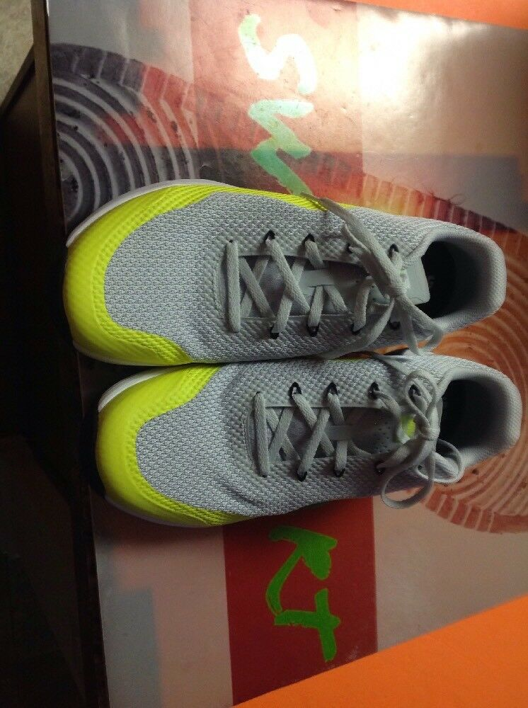 Nike Men's Metcon Repper DSX Crossfit Training White/Volt 898048-001 Size 10.5