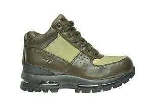 832e152bd889 Nike Air Max Goadome Premium 2013 Men s Boots Baroque Brown-Bamboo ...