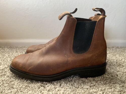 Blundstone Dress Boot Size 10.5