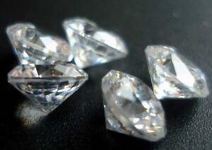 5 x River diamanti fi 0,32ct. brillantschlff if  </span>