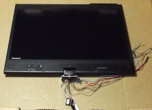 Lenovo-ThinkPad-LCD-Touch-Screen-Assembly-for-X230-Tablet-Good-Working-Screen