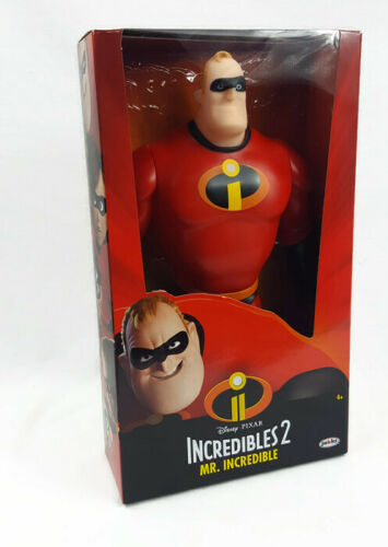 incroyable action figure 12 in environ 30.48 cm Neuf Disney Pixar Incredibles 2 M