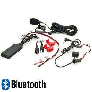 Bluetooth-Adapter-Freisprecheinrichtung-Musik-fuer-BMW-E46-E53-E39-BM54-Radio