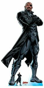 Nick-Fury-Official-Lifesize-Marvel-Avengers-Cardboard-Cutout-with-Free-Mini
