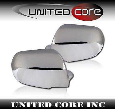 Honda CR-V CRV Chrome Mirror Cover 97 98 99 00 3M Tape