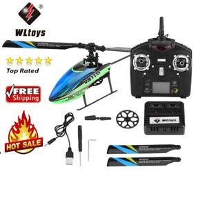 WLtoys-V911S-2-4GHz-4CH-control-remoto-helicoptero-Rc-aviones-6-axle-Gyro-avion
