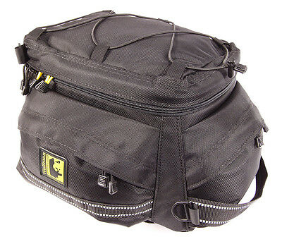 Wolfman Luggage Wolf Tail Bag Pack SX EXC CRF YZF KXF NEW