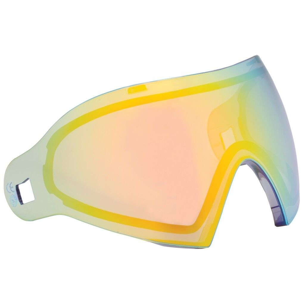 Dye I4 & I5 Invision Dytanium Dual Pane Thermal Thermal Thermal Replacement Lens Northern Lights 602e18