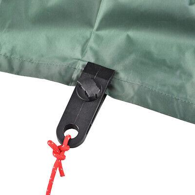 Paquet de Pinces de Bâche Verrouillage Auvent Pince Cintres à Pression
